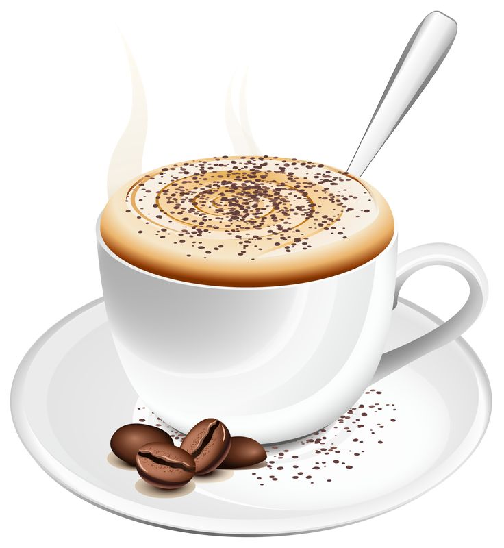 Are Coffee And Chocolate Related