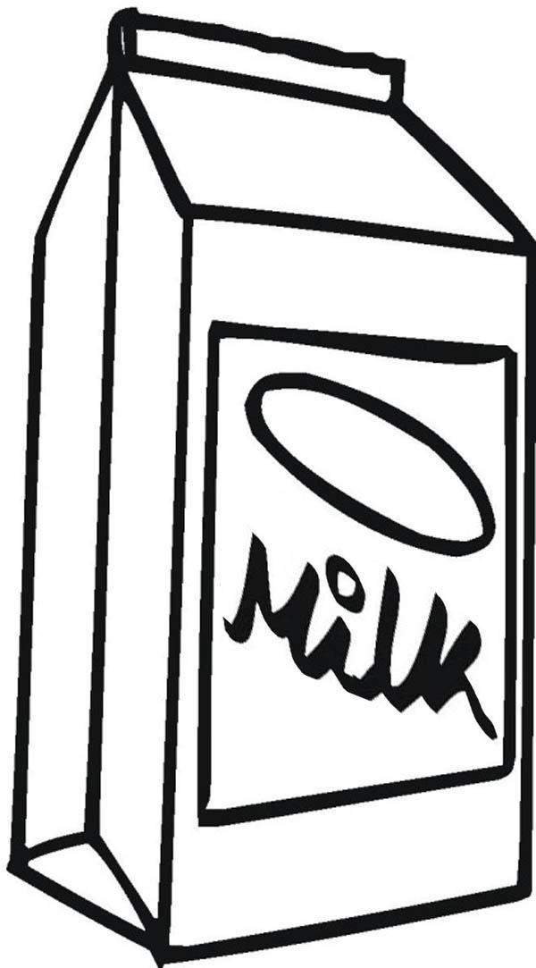 Free Milk Carton Clipart, Download Free Clip Art, Free Clip.