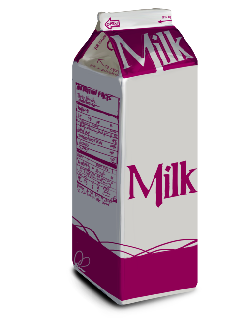 Download Free png Milk carton PNG, Download PNG image with.