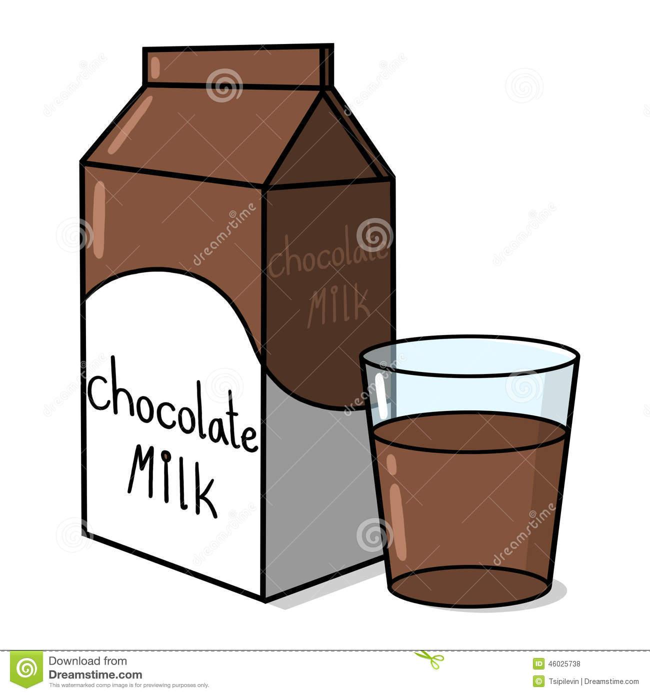 Milk chocolate clipart.