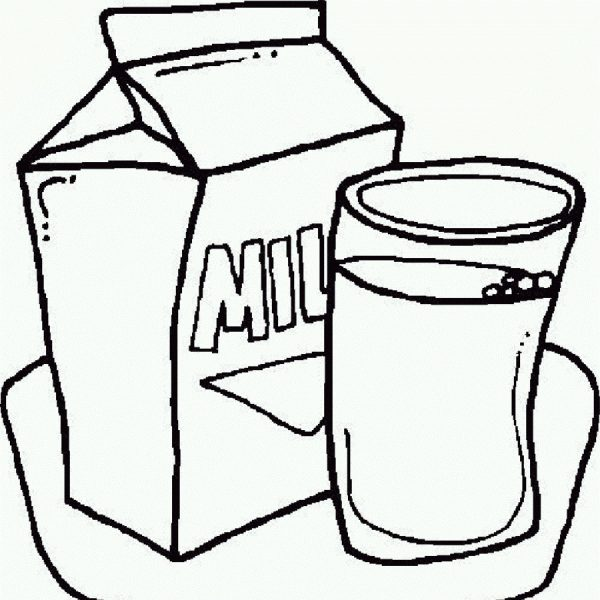 Free Glass Of Milk Clipart, Download Free Clip Art, Free.