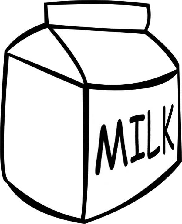 10839 Milk Clipart Milk Clipart ~ ClipartFan.