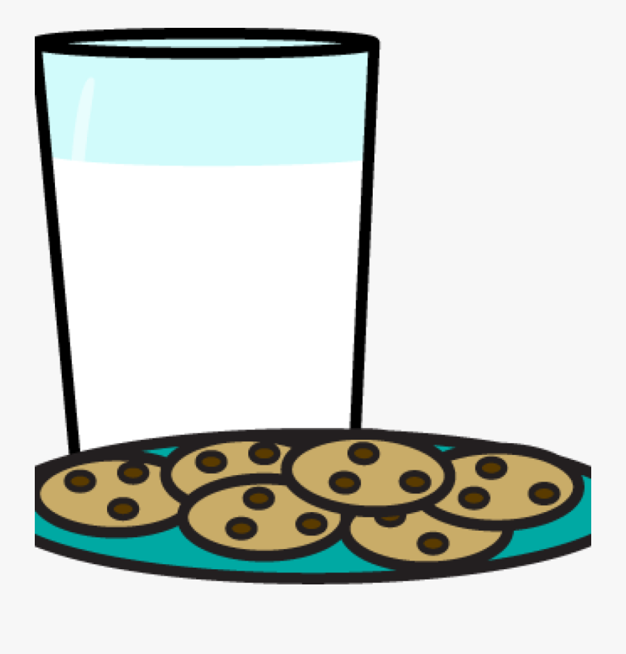 Clip Art Cookies And Milk Clipart.