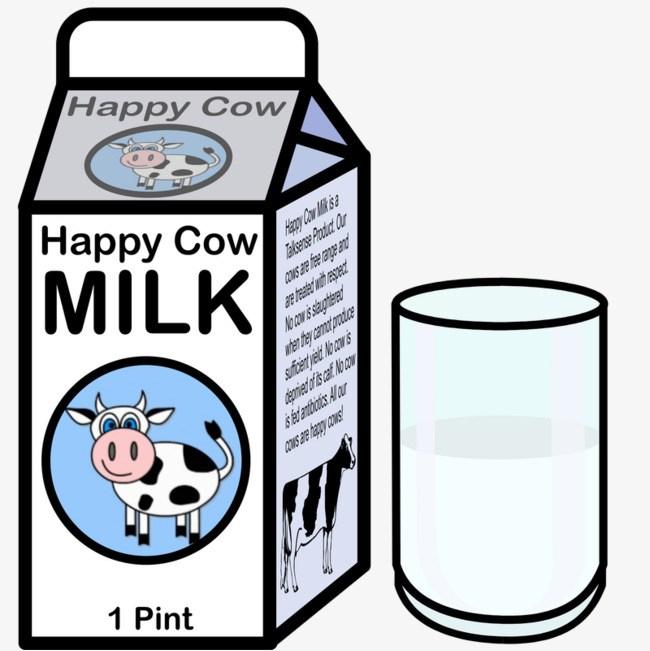 Milk clipart png 5 » Clipart Portal.