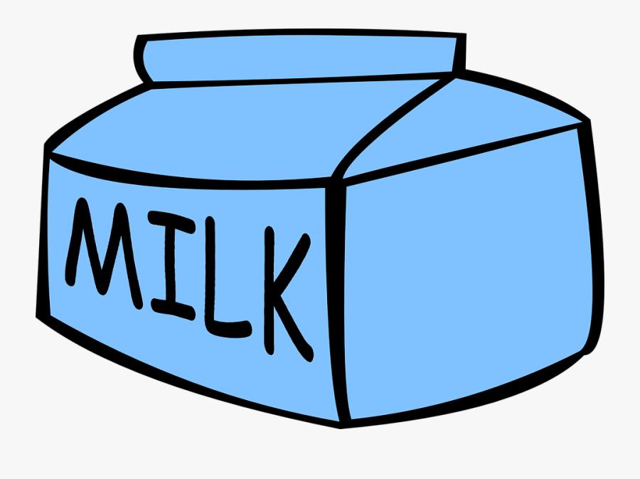 Milk Pack Blue.