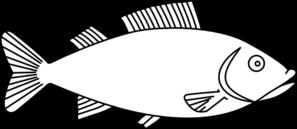 Fish Clip Art at Clker.com.