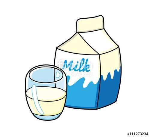 Milk Clipart Free.