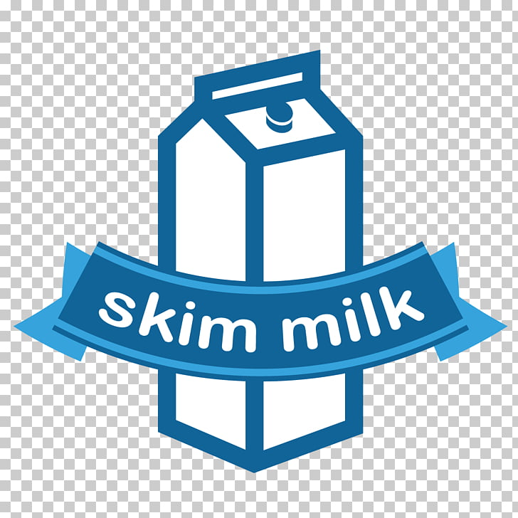 Cows milk Cattle Pasteurisation, Creative Milk logo PNG.