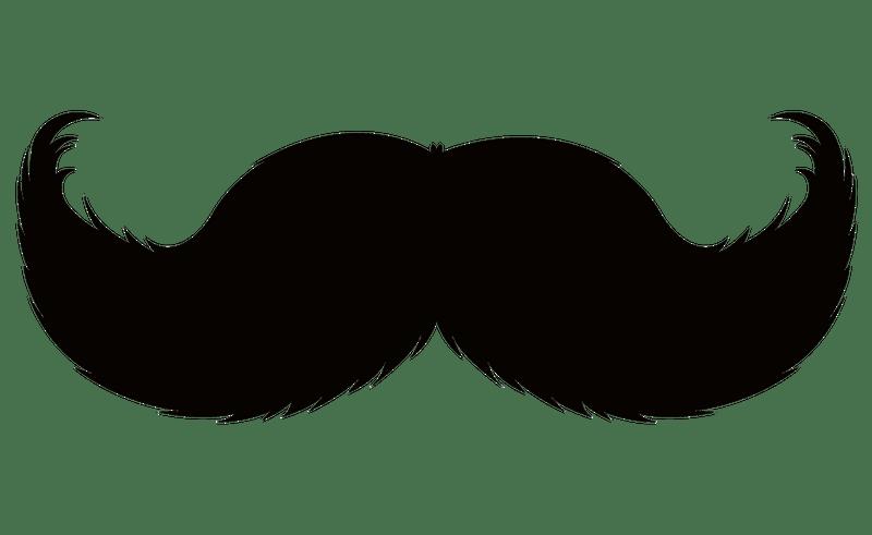 Glasses clipart mustache, Glasses mustache Transparent FREE.