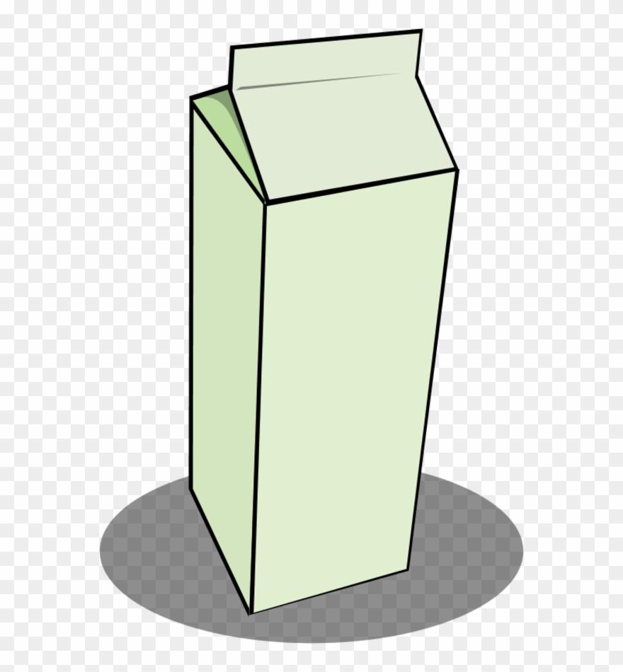 Milk Clipart Milk Packet.