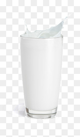 PNG Glass Of Milk Transparent Glass Of Milk.PNG Images.