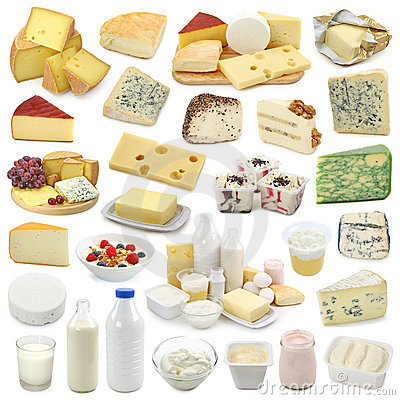 Milk Products Stock Photos, Images, & Pictures.