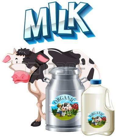 311 Tank Milk Stock Vector Illustration And Royalty Free Tank Milk.