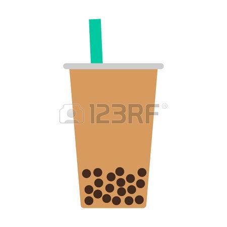 74 Pearl Milk Tea Stock Vector Illustration And Royalty Free Pearl.