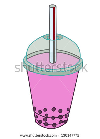 Pearl Milk Tea Stock Illustrations, Images & Vectors.