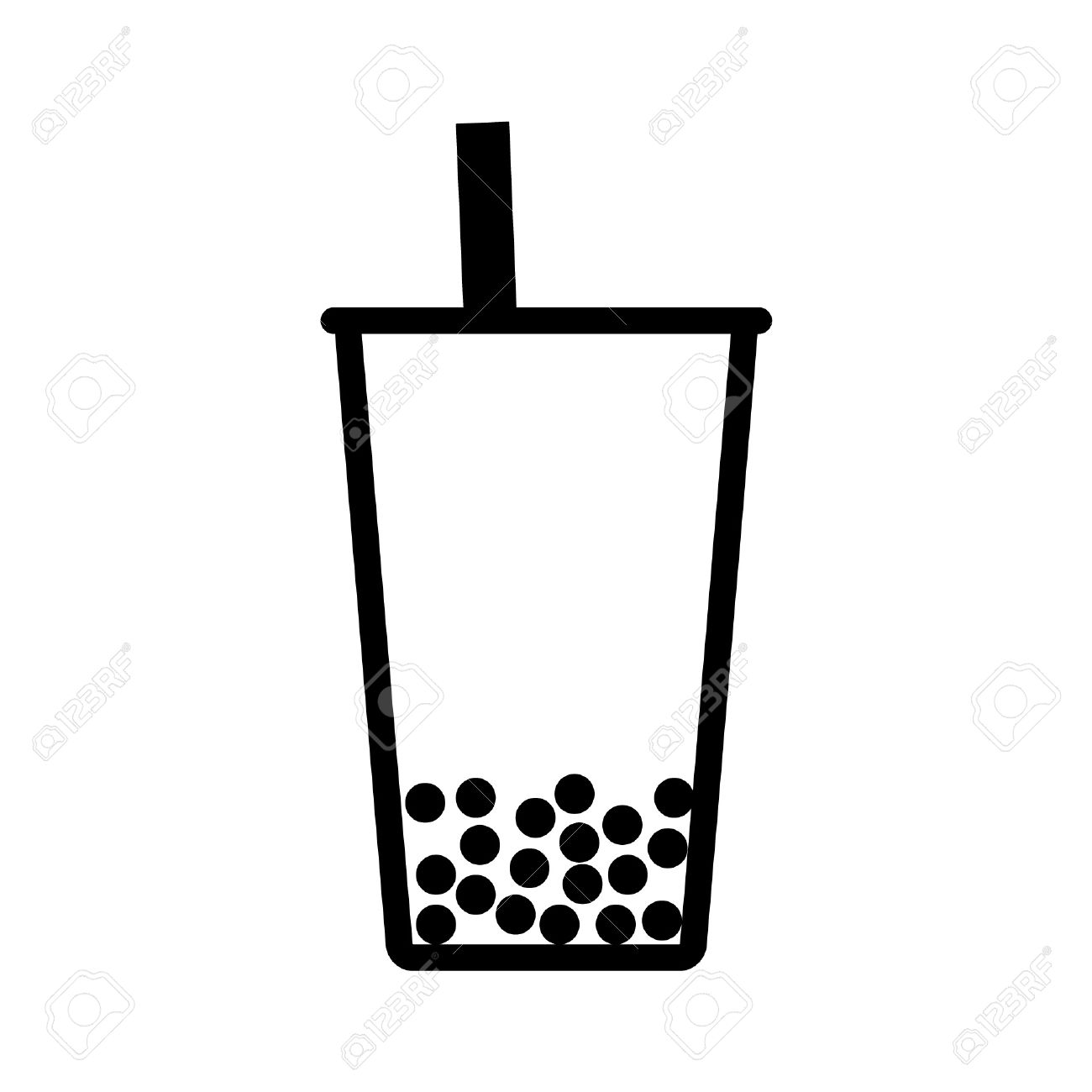 3,327 Bubble Tea Cliparts, Stock Vector And Royalty Free Bubble.