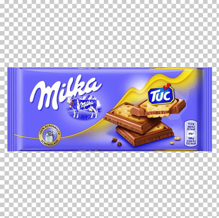 Milka Chocolate Bar TUC PNG, Clipart, Biscuit, Biscuits.