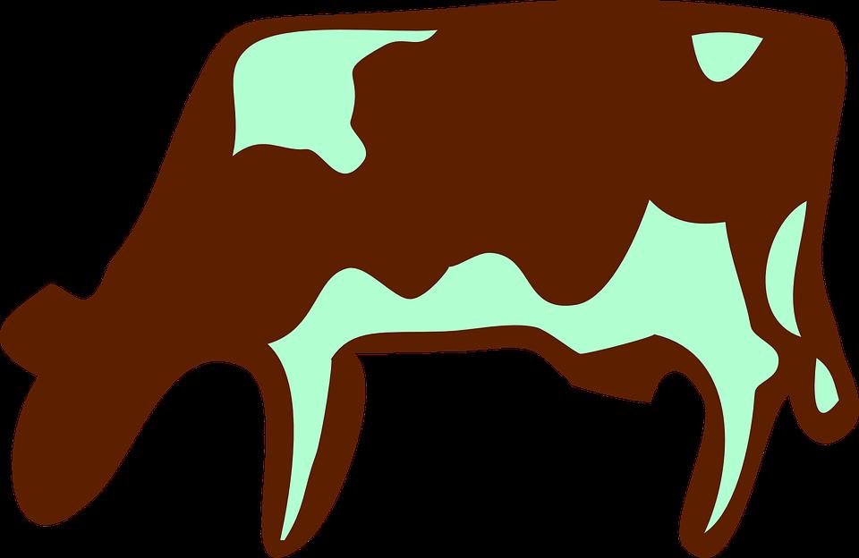 Free vector graphic: Milker, Cow, Milk, Milk Cow.