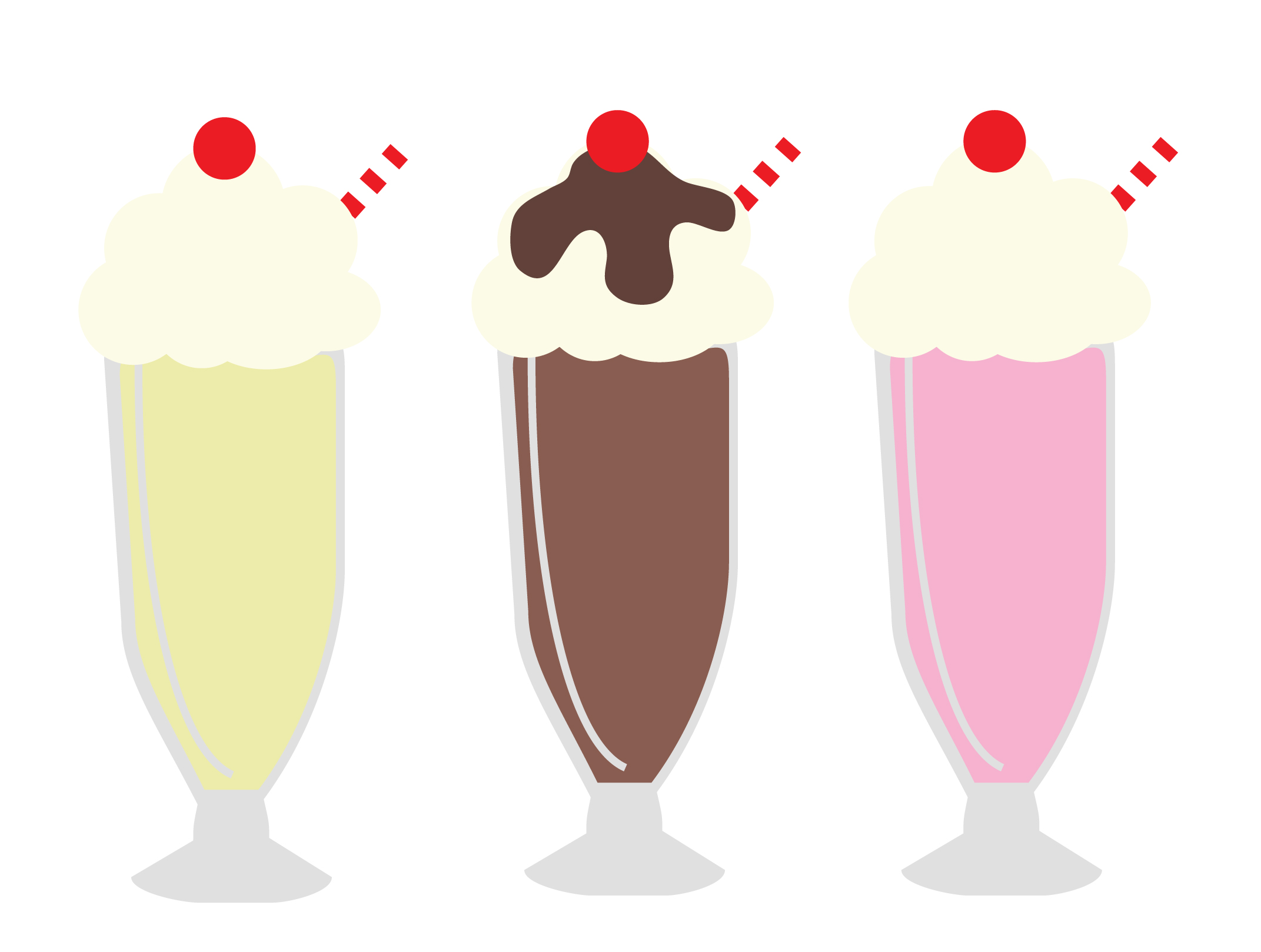 Milkshake Clipart Hurricane Drink.