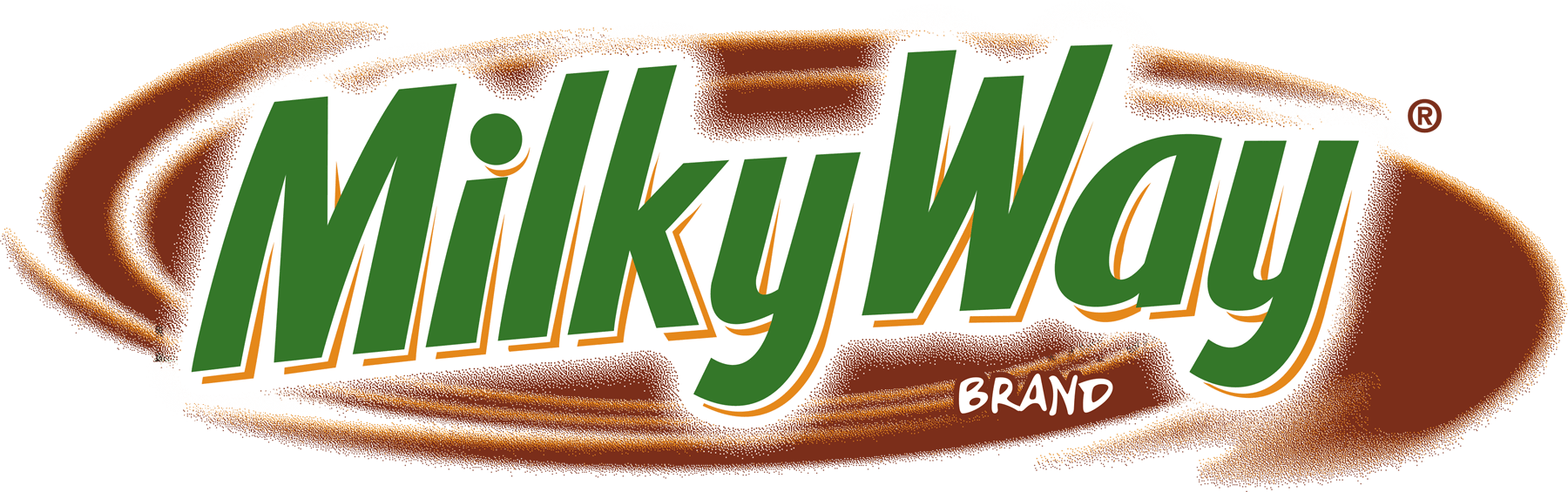 Milky Way Candy Clipart.