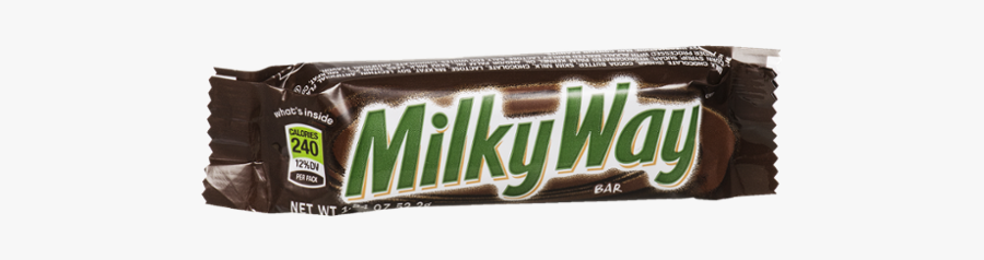 Milky Way Candy Png.