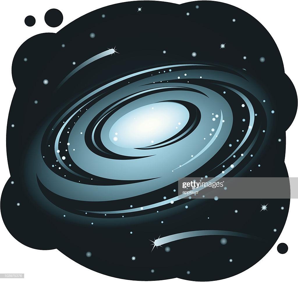 60 Top Milky Way Stock Illustrations, Clip art, Cartoons.