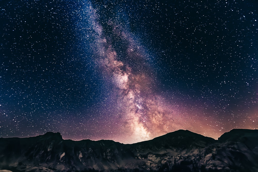 Best Milky Way Pictures [HD].