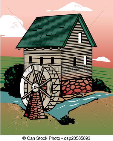 Mill Illustrations and Stock Art. 9,184 Mill illustration graphics.