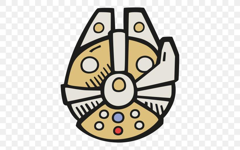 Chewbacca Han Solo Millennium Falcon Clip Art, PNG.
