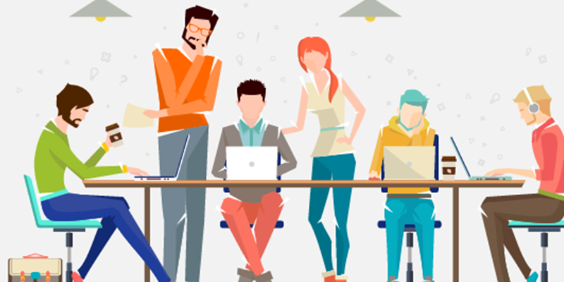 Three Golden Rules for Millennials in the Workplace — HR.