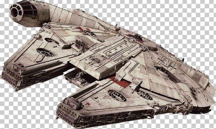 Han Solo Obi.