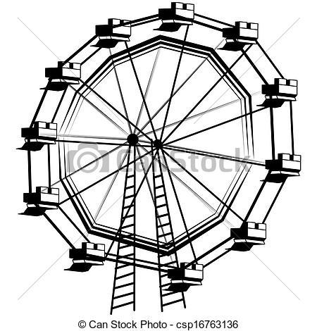 Ferris wheel Clipart Vector and Illustration. 3,106 Ferris wheel.