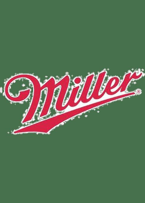 Miller Lite Keg.