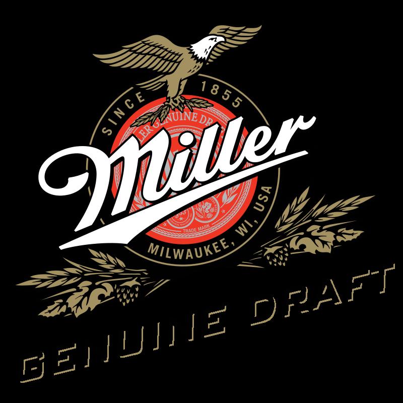 Miller Beer Logo.