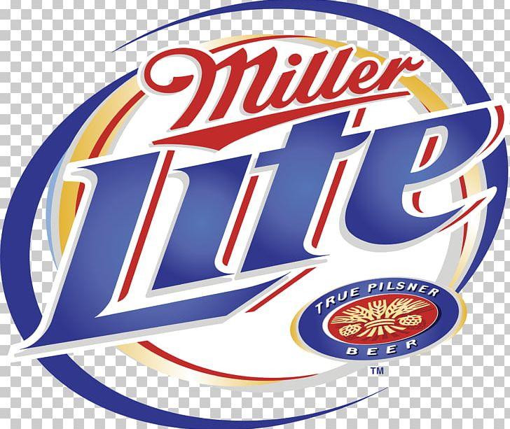 Miller Lite Miller Brewing Company Beer Logo Portable.