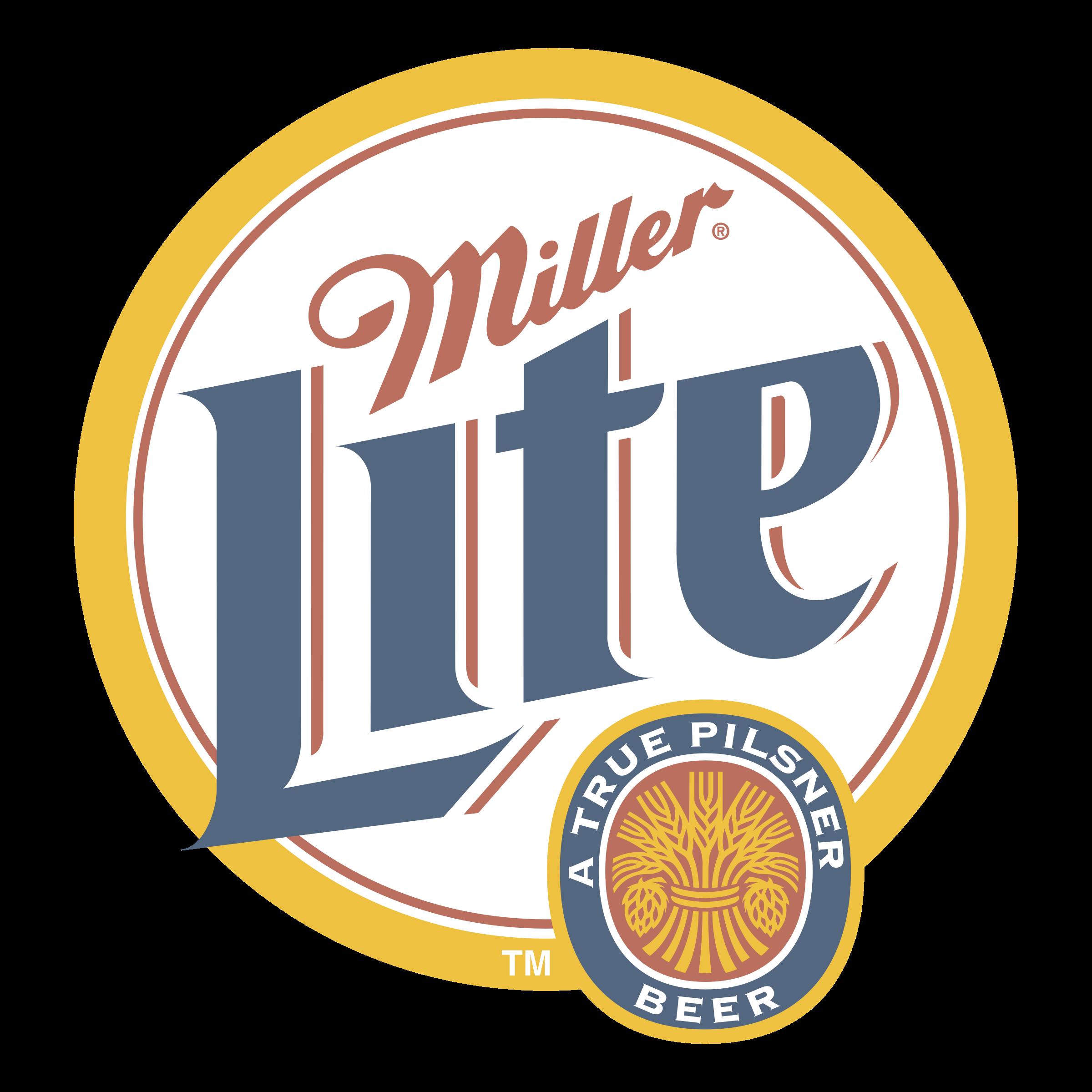 Miller Lite Logo PNG Transparent & SVG Vector.