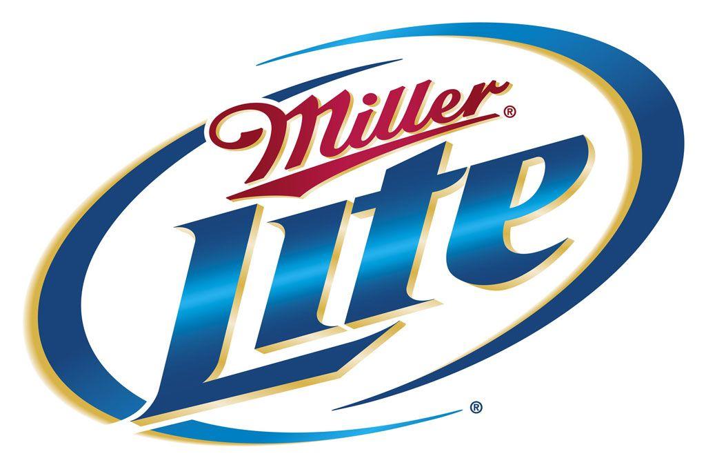 Miller Lite logo image: Miller Lite is a 4.2% abv pale lager.