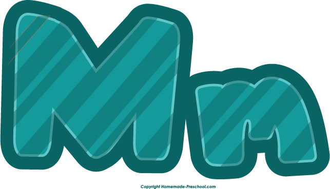 Free Mm Clipart