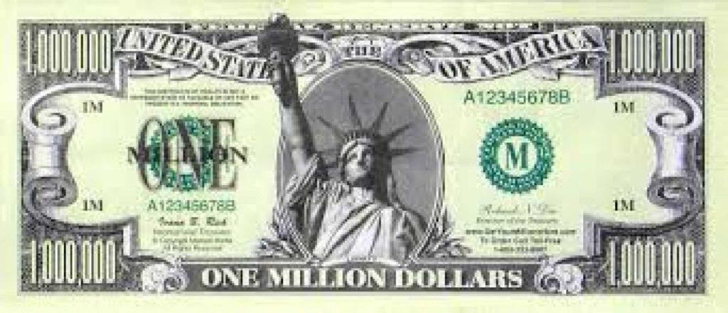 Million dollar clipart 7 » Clipart Portal.