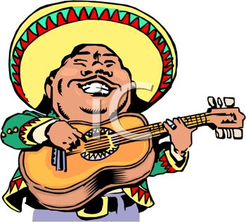 1000+ images about Cinco De Mayo Clipart on Pinterest.