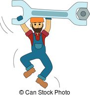 Millwright Clipart Vector Graphics. 12 Millwright EPS clip.