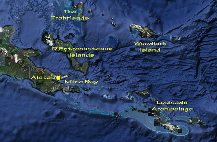 Milne Bay Province Overview and 101 Guide.