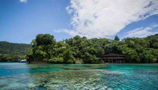 Milne Bay Province: more than just a tourism hub for Papua.