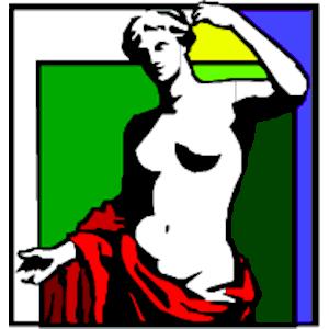 Venus de Milo clipart, cliparts of Venus de Milo free download.