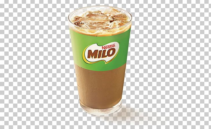 Milkshake Milo Iced Coffee Frappé Coffee Health Shake PNG.