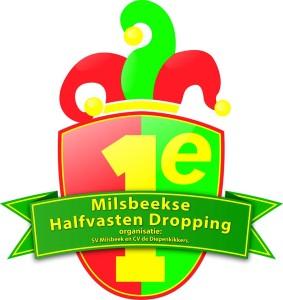 Halfvasten dropping Milsbeek.