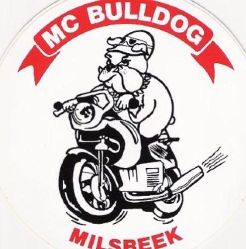 MC Bulldog Milsbeek (@McBulldog_MB).