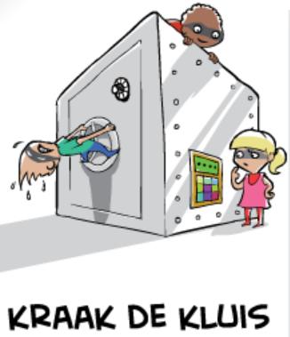 Kluis gekraakt in Milsbeek!.