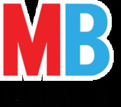 Mb games Logos.