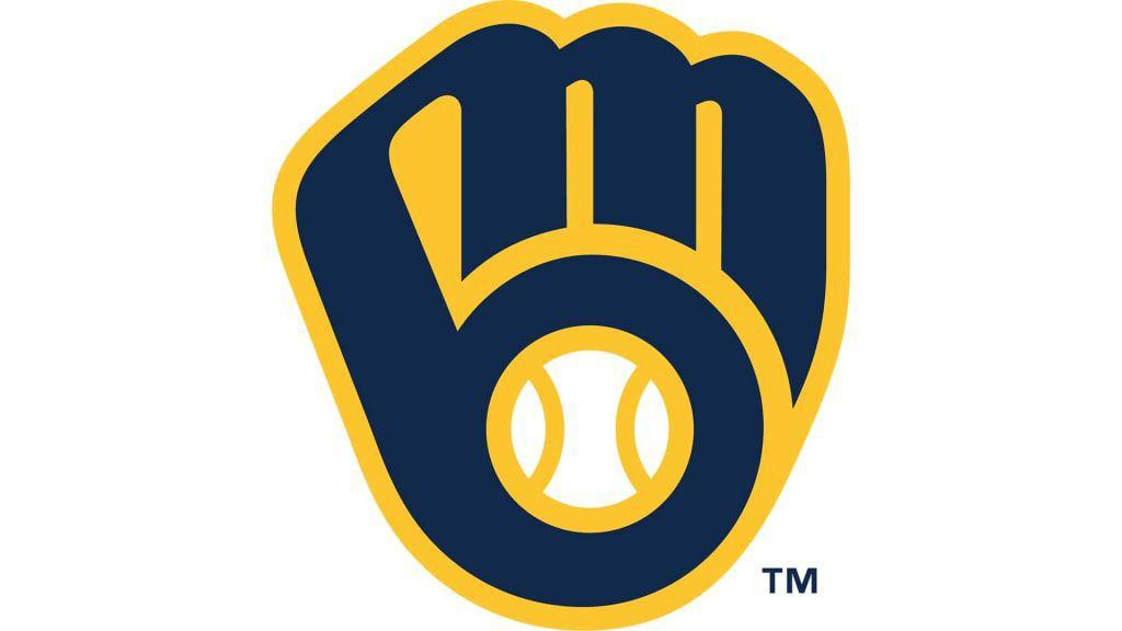 Milwaukee Brewers unveil new uniforms, revamped ball.